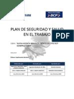 Plan de Seguridad y Salud en El Trabajo-bcp Constructores