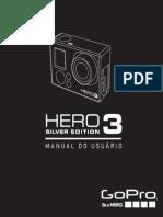 HERO3 Silver