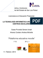 MANUALES Moodle