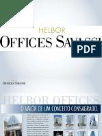 Apresentação Helbor Offices Savassi