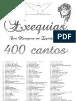 Exequias 400 cantos 2014-Coro Mensajeros del Espíritu Santo.pdf