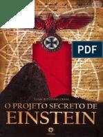 O Projeto Secreto de Einstein - Vitor Alexandre Chnee.pdf