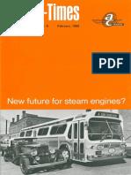 Transit Times Volume 11, Number 8