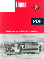 Transit Times Volume 11, Number 12