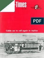 Transit Times Volume 11, Number 12