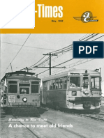 Transit Times Volume 11, Number 11