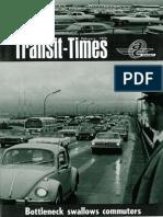 Transit Times Volume 12, Number 8