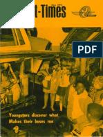 Transit Times Volume 12, Number 11