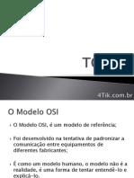 TCP-IP - Aula 01 e 02 - Completa