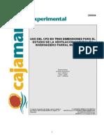 4.-USO DEL CFD EN TRES DIMENSIONES PARA EL ESTUDIO DE LA VENTILACIÓN NATURAL EN INVERNADERO PARRAL MULTICAPILLA