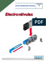 Electroválvulas