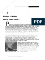 PowerFactor-COndensers and Disadv of Filters and Others
