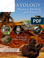 [Emil_potocki. Primatology. Theories,Methods and Research
