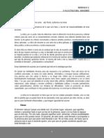 2014.02.05 Modulo 2 S-4. La Etica Del Docente