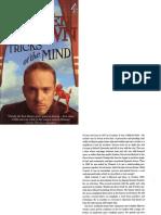 Derren Brown - 2007 - Tricks of the Mind (Paperback Edition)