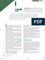 Estandares de CAD - Aumento en Productividad