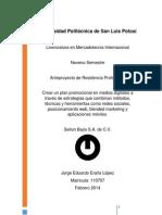 Anteproyecto Seiton Corregido - 9-02-14