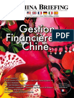 Gestion Financiere en Chine