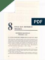 Bab8-Panas Dan Distribusi Molekul