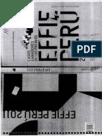 Libro - EFFIE Peru (1) Plaza Vea Lider