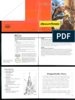 Advanced Dungeons & Dragons - Dragon Strike (U)