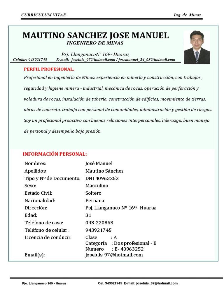 Cv Ing Minas. (2)