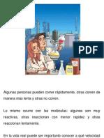 02 - Cinetica quimica