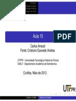 27_1 - Nyquist - Estabilidade - UTFPR