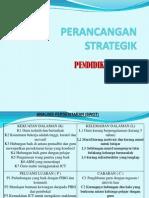 Perancangan Strategik Panitia Moral 2010