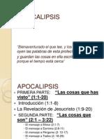 Apocalipsis Clase i