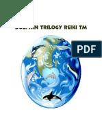 Dolphin Trilogy Reiki Manual