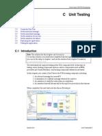 12 e2e 105 POProcessing C UnitTest