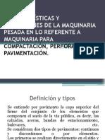 MAQUINARIA PARA COMPACTACIÓN (1)