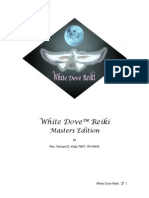 White Dove Reiki Master