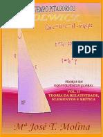 z552 Livros Relatividade