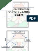 Detallado de Estructuras Expuestas A