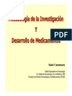 Farmacologia Clinica Dr. Iannantuono