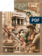 Daemon - RPGQuest 2, Velha Arcádia - Taverna do Elfo e do Arcanios.pdf