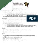 gridiron position descriptions-2014
