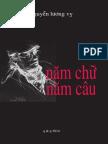 Nguyen Luong Vy - Thi Tap 5 Chu 5 Cau