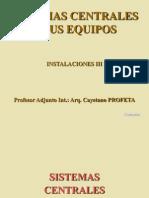 J3. - A. Aº - SISTEMAS Y EQUIPOS CENTRALES (fc).pps