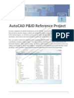 AutoCAD PnID 2010 for Administrators-Sample Ch