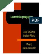 Zubiria+Los+Modelos+Pedagógicos