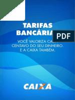 Tarifas Bancárias