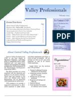CVPNewsletter Feb2014