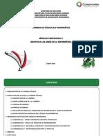 Tec Info Modulo 1