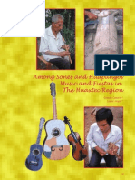 Among sones and huapangos - musical and fiestas in the huaxtex region