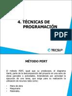 4. Tecnicas de Programacion Rev5