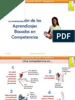 Evaluación PPT taller sutep Cajamarca 2014