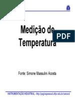 11 - Temperatura